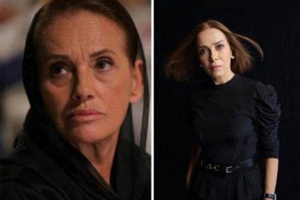 Uçan Süpürge Kadın Filmleri Festivali Onur Ödülleri, Nur Sürer ile Zuhal Olcay'ın