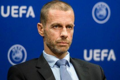 UEFA Başkanı: Avrupa Süper Ligi'nde oynayacak oyuncuların Dünya Kupası ve Avrupa Şampiyonası'nda oynaması yasaklanacak