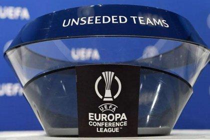 UEFA Konferans Ligi'nde Trabzonspor ve Sivasspor'un rakibi belli oldu