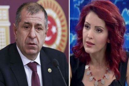 Ümit Özdağ'dan Nagehan Alçı'ya: Ben sizi son 10 senede, Türkiye'deki toplumsal gerilimin mimarlarından biri olarak görüyorum