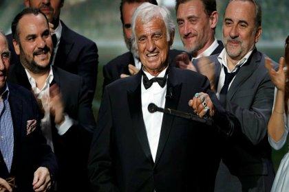 Ünlü aktör Jean-Paul Belmondo hayatını kaybetti