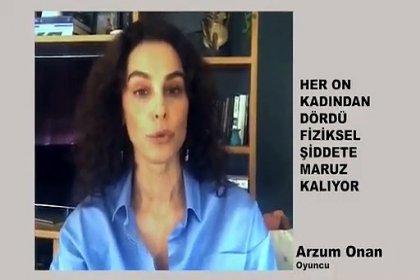 Ünlü isimlerden kadın cinayetleri için Meclis'e çağrı: 'İstanbul Sözleşmesi uygulansın'
