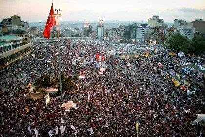 'Üzerinden 8 sene geçti, Gezi ve Osman Kavala davaları birleşiyor, bin kere de dava açılsa Gezi'den bir suç çıkmaz'