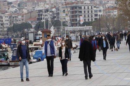 Vaka artışında 1. sırada yer alan Çanakkale'de yeni tedbirler alındı