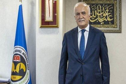 Vakıflar Genel Müdürünün aylık 161 bin lira maaş aldığı ortaya çıktı