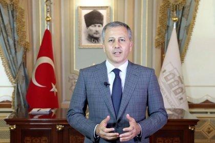 Vali Ali Yerlikaya, İstanbul'un Kırmızı kategoride olduğunu duyurdu