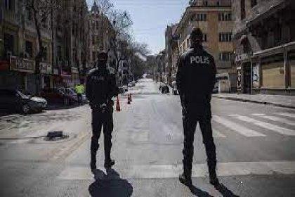 Van'da eylem yasağı 15 gün daha uzatıldı