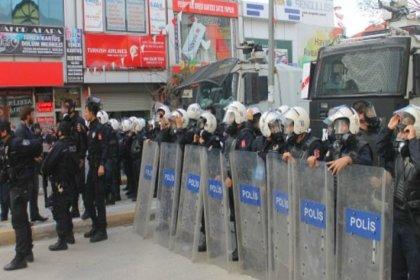 Van'da yıllardır süren eylem yasağı 15 gün daha uzatıldı