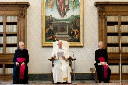 Vatikan, mafya üyelerini aforoz etmek için 'görev gücü' kurdu