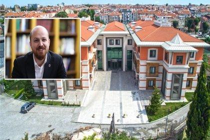 Yanlış ruhsat sekiz yıl sonra İBB'den döndü: TÜRGEV için park alanına inşaat ruhsatı verilmiş!