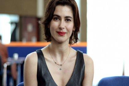 Yasak Elma dizisinden ayrılacağı iddia edilen Nesrin Cavadzade'den açıklama