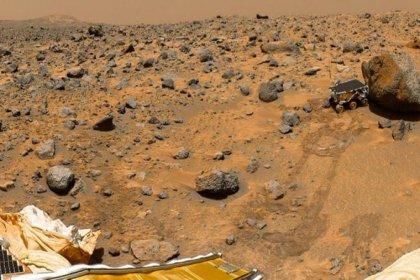 Yeni araştırma: Mars'ta yeraltı yaşamı olabilir