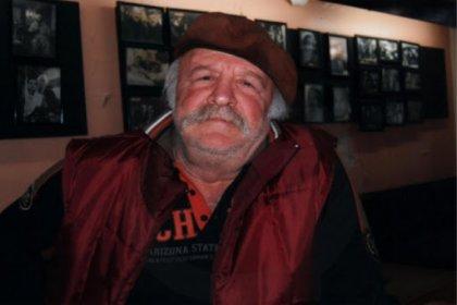 Yeşilçam oyuncularından Oktay Yavuz vefat etti