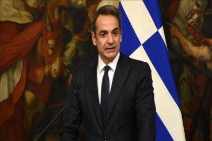 Yunanistan Başbakanı Miçotakis: Türkiye ile sorunu çözemezsek mahkemeye gideriz