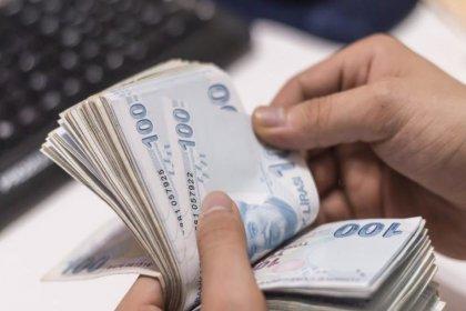 Yurttaşın borcu 1 trilyon lirayı aştı