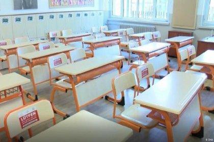Yüz yüze eğitimde 'tasarruf' skandalı