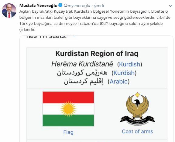 Mustafa Yeneroğlu kürt ile ilgili görsel sonucu
