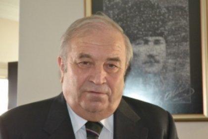 Şahin Mengü